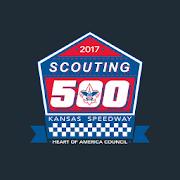 Scouting 500 icon