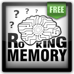 Rocking Memory icon