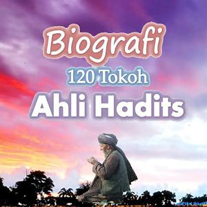 Biografi 120 Tokoh Ahli Hadis icon