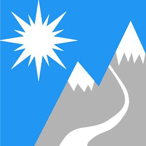 Ski Journey Alpine Ski GPS icon