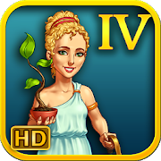 12 Labours of Hercules IV (Platinum Edition HD) icon