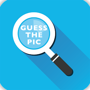 Guess The Pic? Zoomed Photos icon