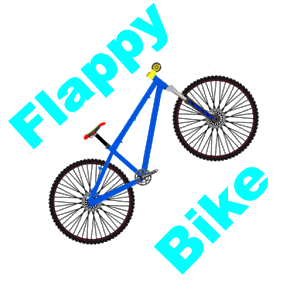 Flappy Bike icon