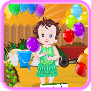Baby Lisi Learning Colors icon