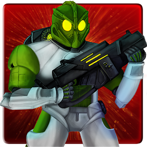 Space Invasion! Free strategy icon