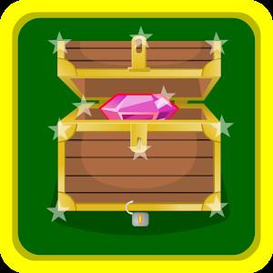 Ajaz Treasure Hunt icon
