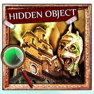 Hidden Object: Haunted Museum icon