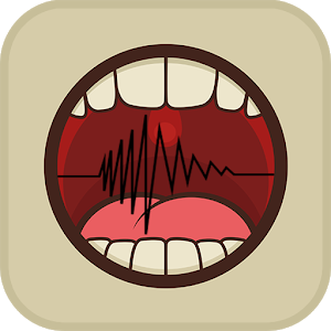 Cool Human Voice Ringtones icon