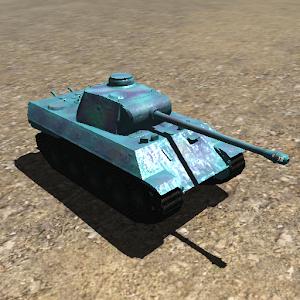 Toy Tank icon