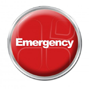 an Emergency Button icon