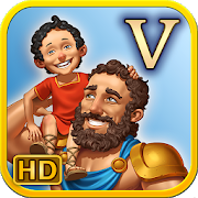 12 Labours of Hercules V (Platinum Edition HD) icon