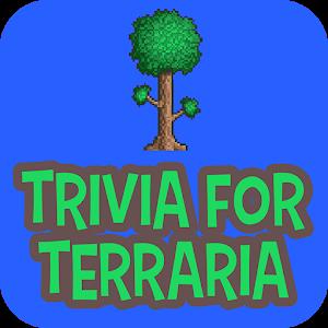 Trivia & Quiz: Terraria icon