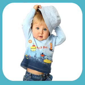 Fun for BABY icon
