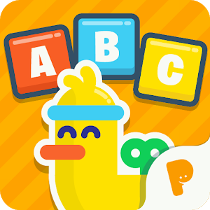 ABC Toyland - Alphabet icon