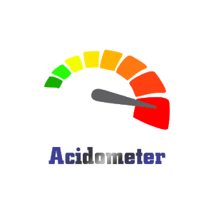 Acidometer icon