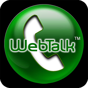 WebTalk Mobile icon