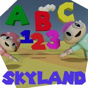 ABC123 SKYLAND icon