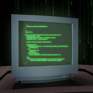 Hacker's Escape icon