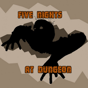 Five Nights At Dungeon icon
