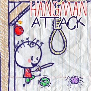 Hangman Attack icon