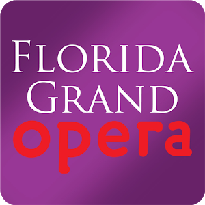 Florida Grand Opera icon