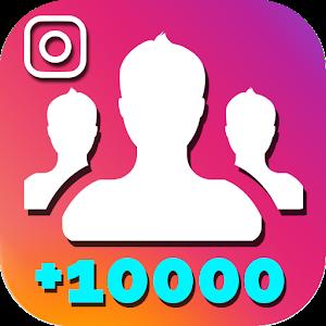 زيادة متابعين انستقرام Prank icon