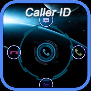 Rocket CallerID Holo Theme icon