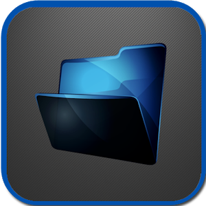 Rocket Backup (SMS&Contacts) icon