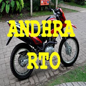 Andhra RTO icon