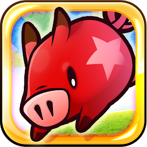 FlickPig icon