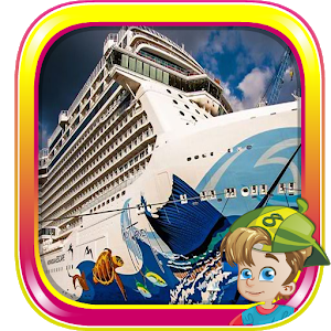 Escape From Norwegian Cruise icon