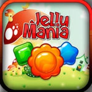Jelly Crush Saga - Ultimate icon