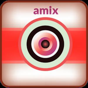 InstantAmix icon