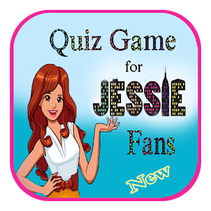 Quiz Game For Jessie fans icon