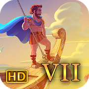 12 Labours of Hercules VII (Platinum Edition HD) icon
