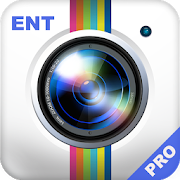 Timestamp Camera ENT Pro icon