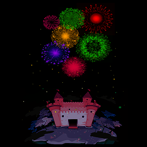 2014 New Year Live Wallpaper icon