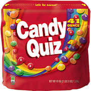 Candy Quiz - Can you guess the delicious sweets? icon
