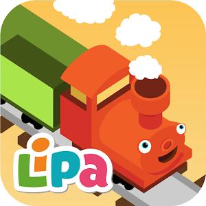 Lipa Train icon