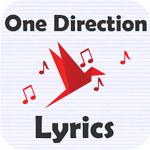 One Direction Lyrics icon
