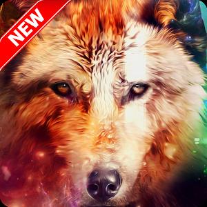 Wolf Wallpaper Apprecs