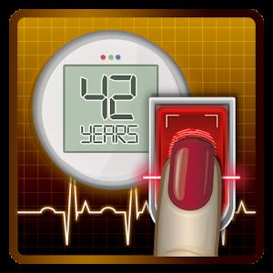 Age Scanner Test Checker Prank icon