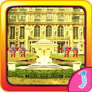 Escape Royal Manor Queen icon