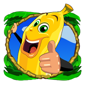 Bananas Go Bahamas icon