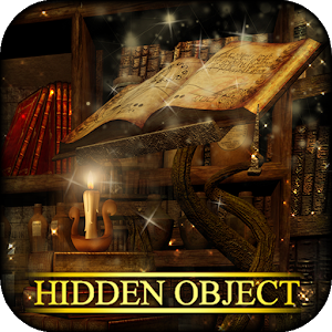 Hidden Object: Wizarding World icon