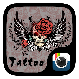 Z CAMERA TATTOO THEME icon