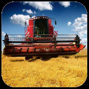 Harvesters icon