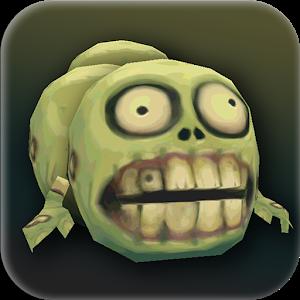 Zombie Snake icon