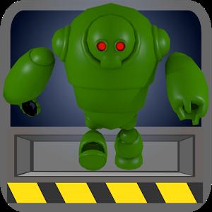 Roborunner icon
