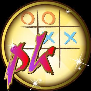Tic Tac Toe PK(multi) icon